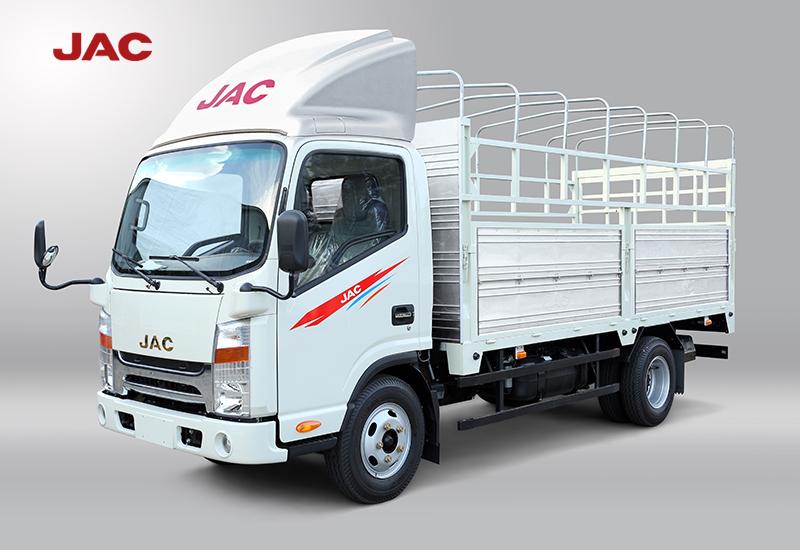 JAC 4t9