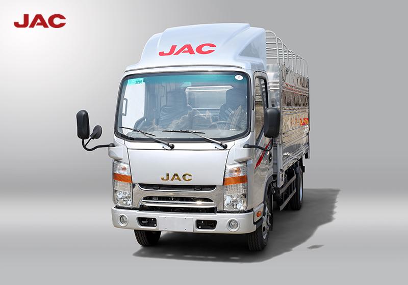 JAC 3t45