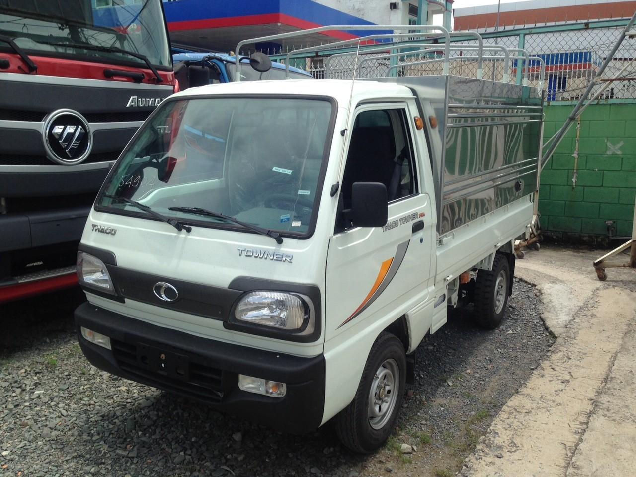 xe tải Thaco 750kg