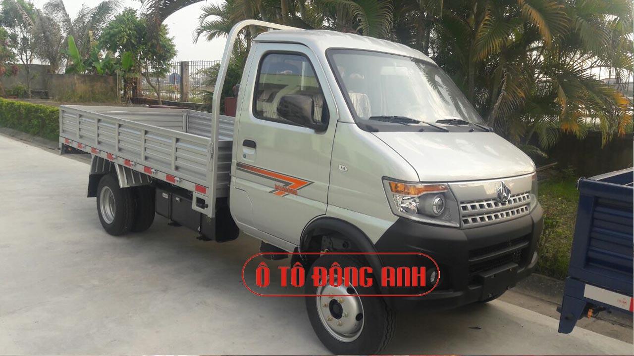 xe tải dongben 1t9