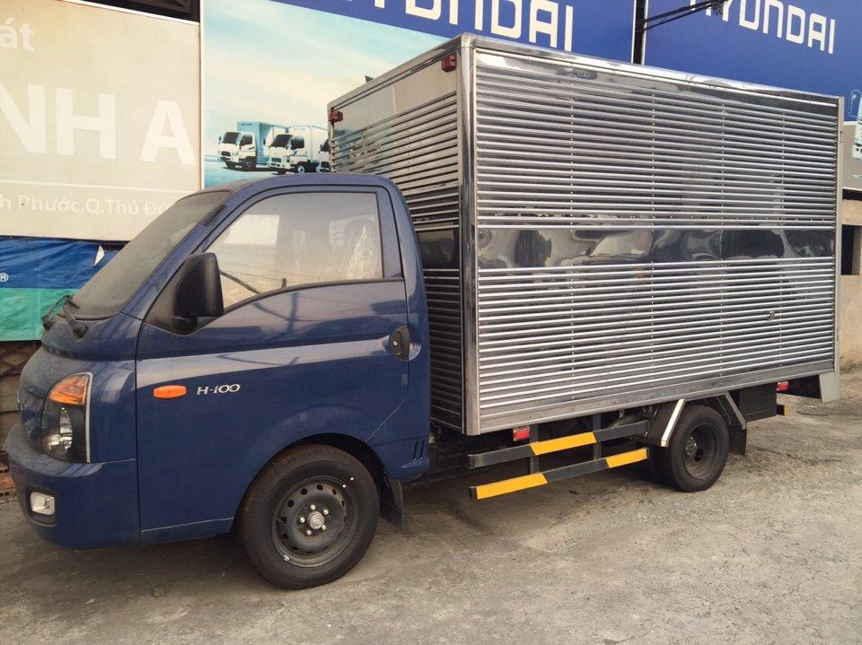 Xe tải H150 Porter