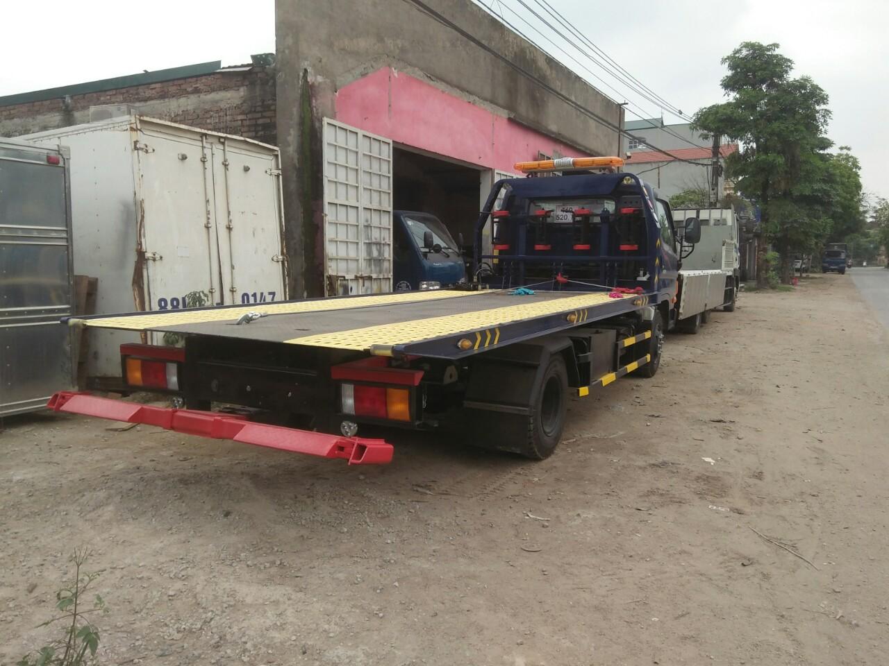 xe tải hyundai 6t5