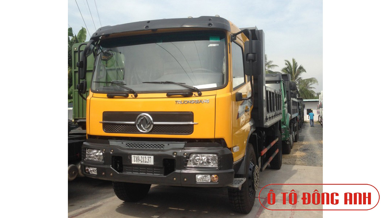 Dongfeng 8t5