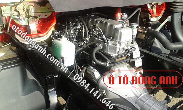 Xe tải Veam VT260