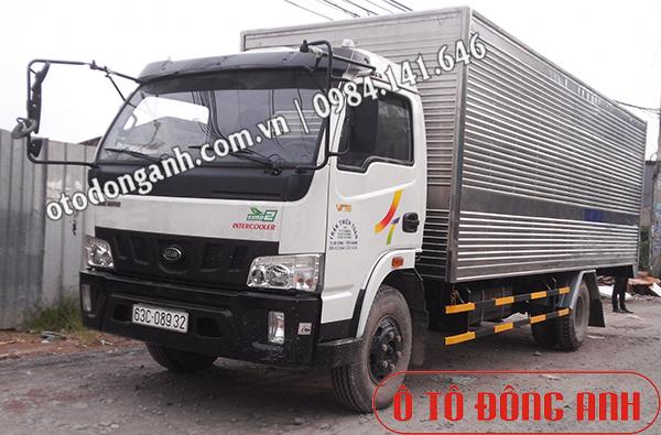 xe Veam VT750