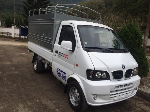 Xe tải Giải Phóng 990kg