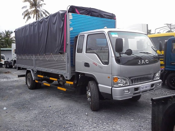 JAC 7t25