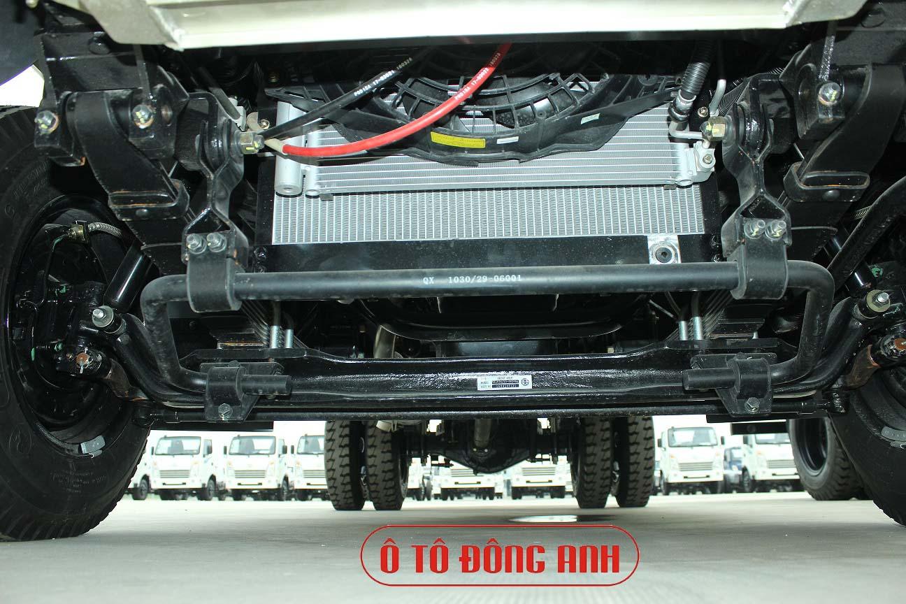 xe tải faehan 2t4