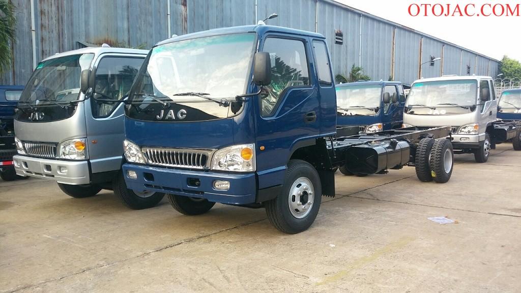 JAC 6t4