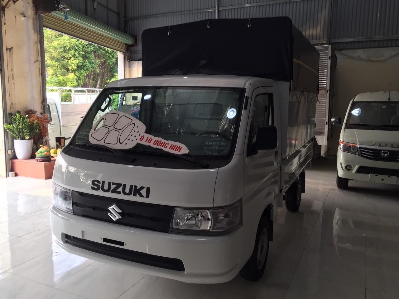 suzuki carry pro 990kg
