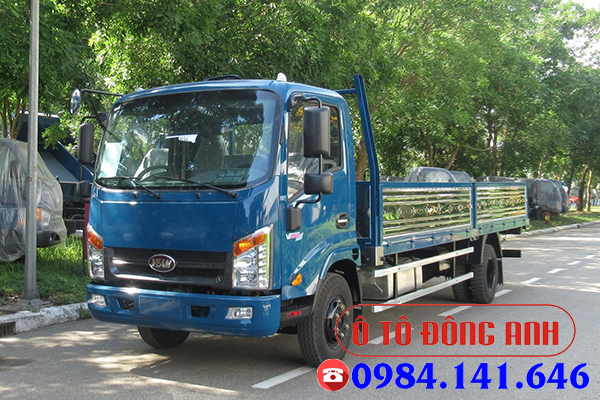 xe tải Veam
