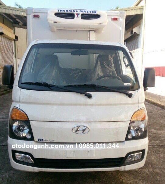 Hyundai H150