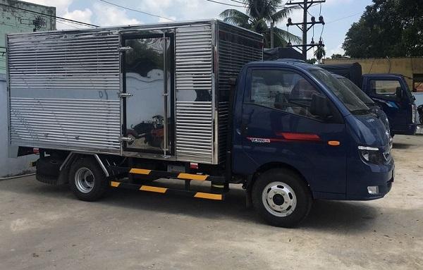 Xe tải Tera 190, xe tải Daehan 1t9 Teraco 190, xe tải nhẹ Tera 190