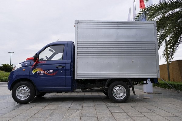 xe tải Foton