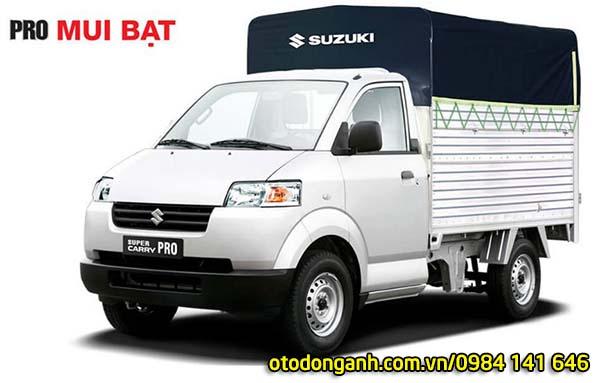 Suzuki Pro