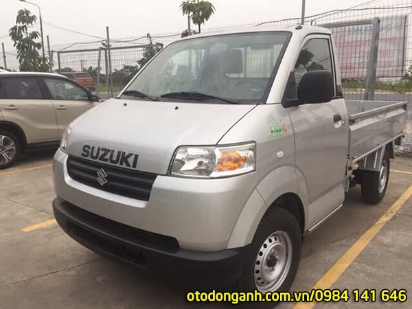Suzuki 990kg